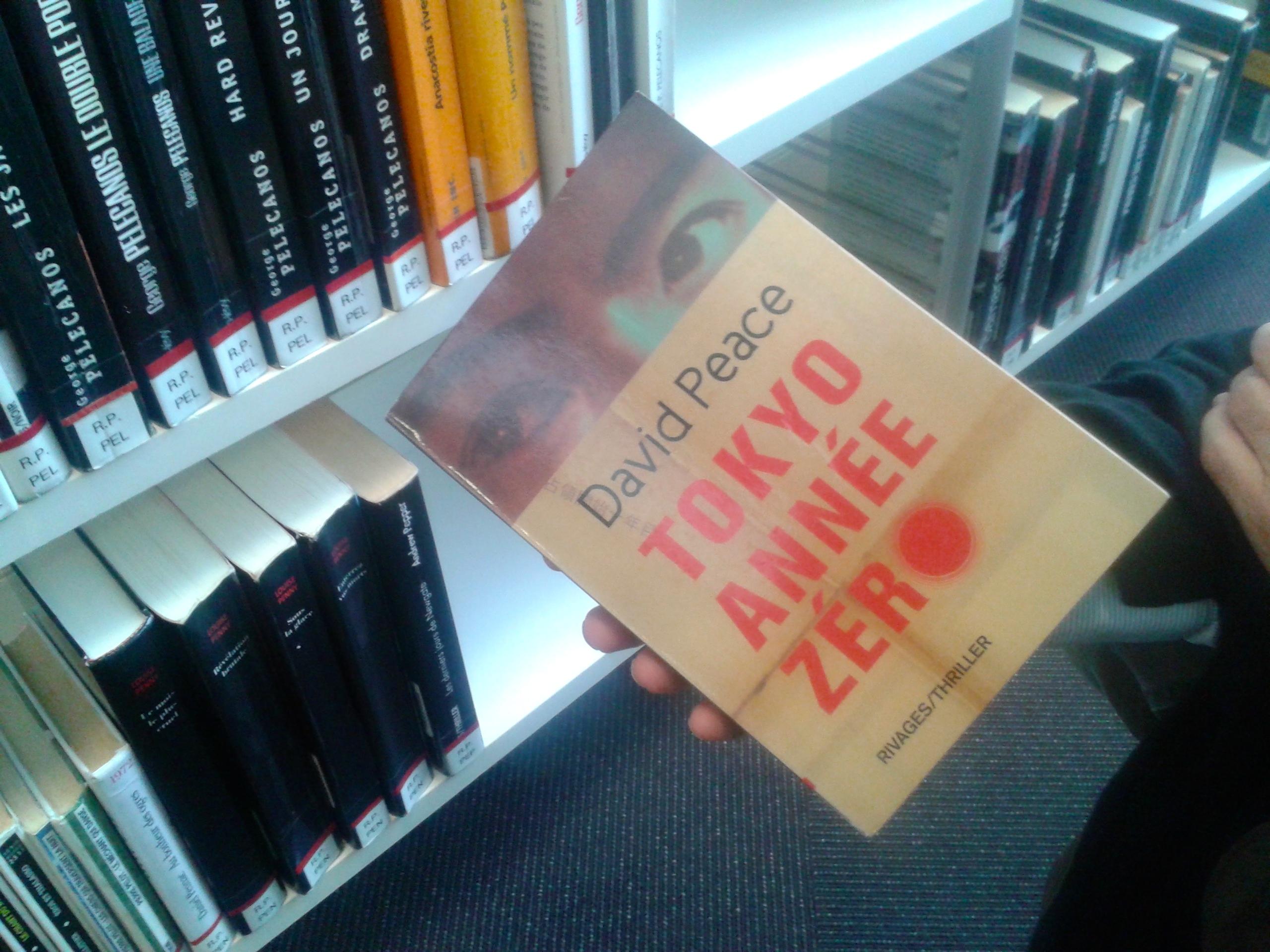 7-Bibliothèque